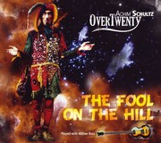 The Fool on the Hill cover photo to my new single