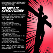 The Battle of Good Friday