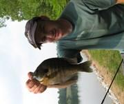 2008 fishin VA 156