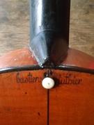 """""""Bastien Luthier"""" stamp"""