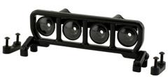 rpm light bar