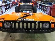 2013 Dakar Rally Prep