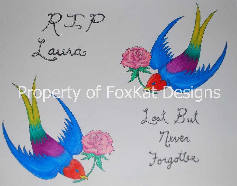 RIP Laura