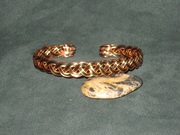 Celtic Braid Cuff