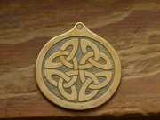 Celtic Square Knots
