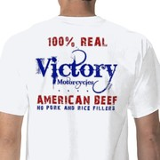 American Beef White Back