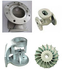 Castings casting&lost-wax casting for steel parts shared an album with you.
