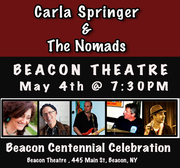 May 4th Beacon Centennial Celebration!