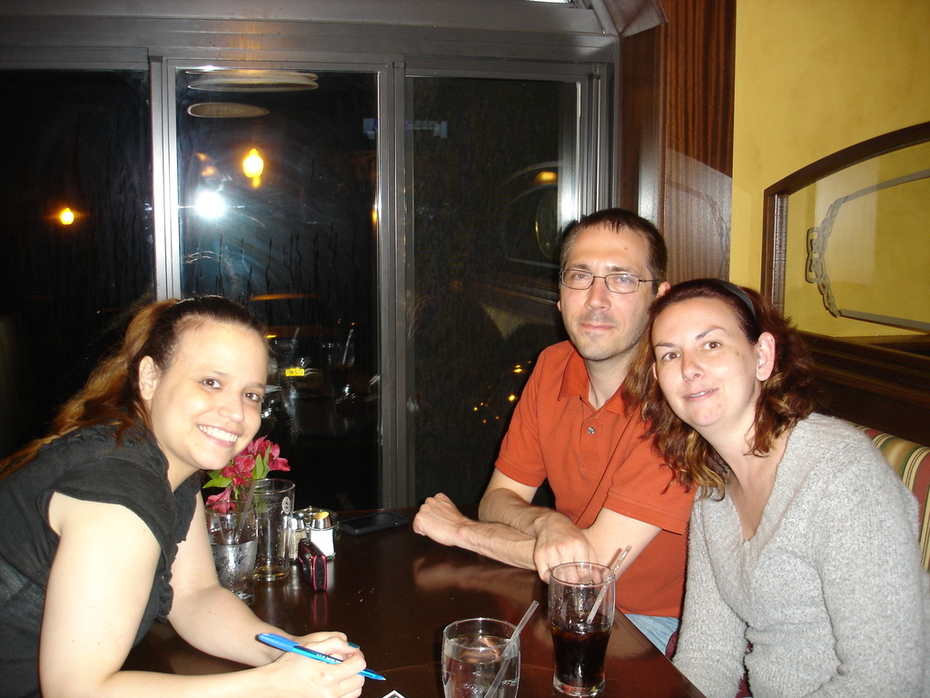 The Red Hot Trivia Peppers at Mary Kelly's Trivia Quiz Nite