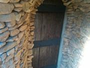shelter door1d
