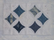 Cathedral Quilt 2