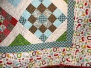 Christmas quilty 2