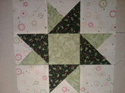 Quilting Canadians BOM December