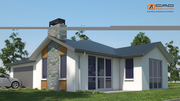Architecture 3D Photorealistic Rendering Services