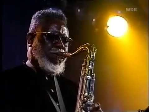 Pharoah Sanders Quartet - The Creator Has a Master Plan