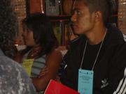 Grupo de Jovem Força Jovem da ASCAI - Itaobim
