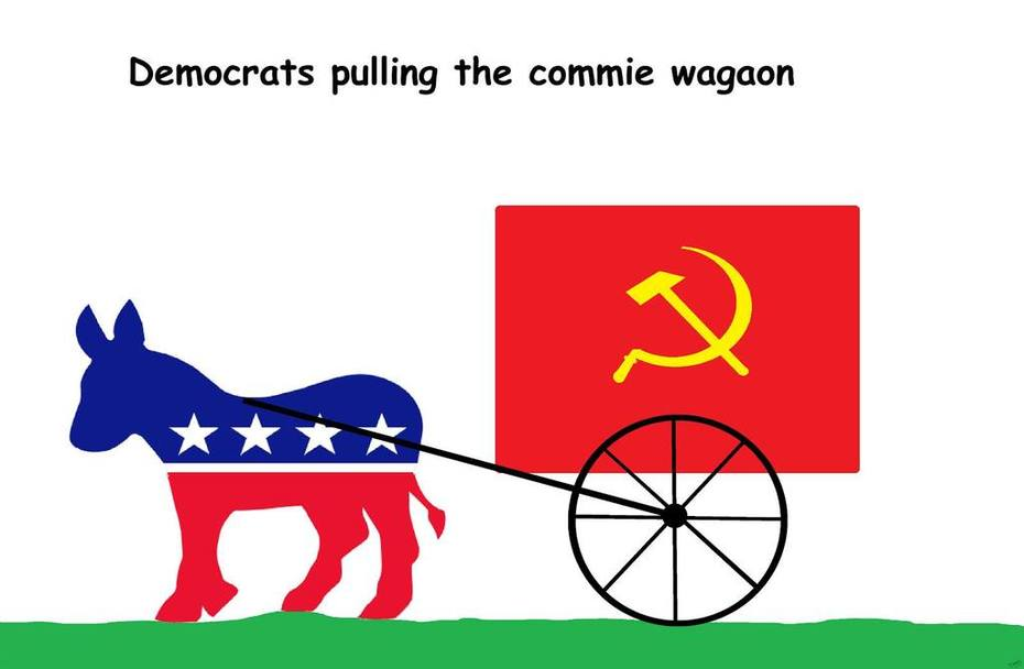 dem Communism