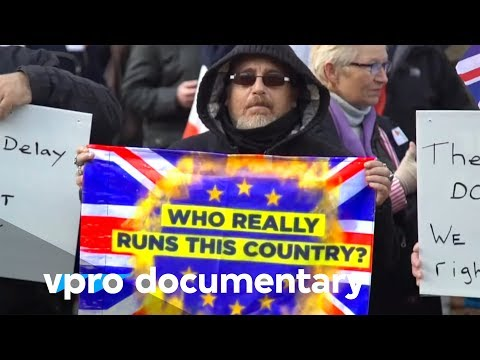 Why people in Europe and America are so angry - Docu