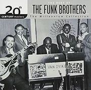 The Motown Funk Brothers