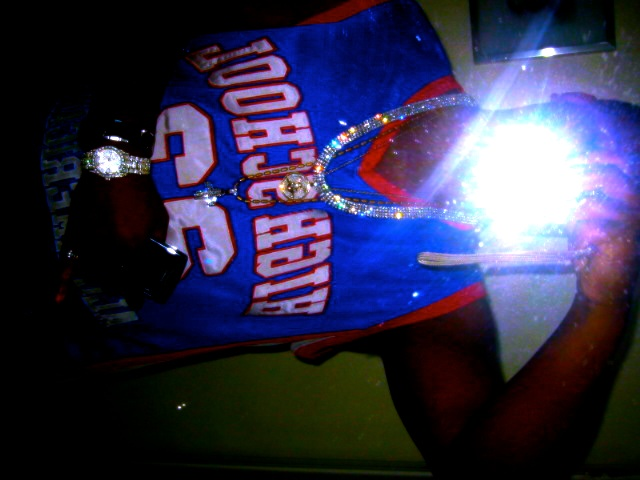 HIGHSCHOOL ALL AMERICAN FREE$TYLE KING YOU C HOW I BLING