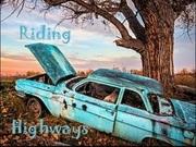 Julie Day and Associates EMR Comp_Riding_Highways_EP_cvr1