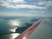 Zodiac XL flight: Mexico, MO to Shelbyville, TN