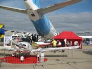 Paris Airshow 640