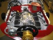Corvair Engine