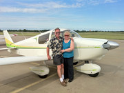 """Zenith CH 300 at the Zenith """"Fly In To Summer"""" event"""