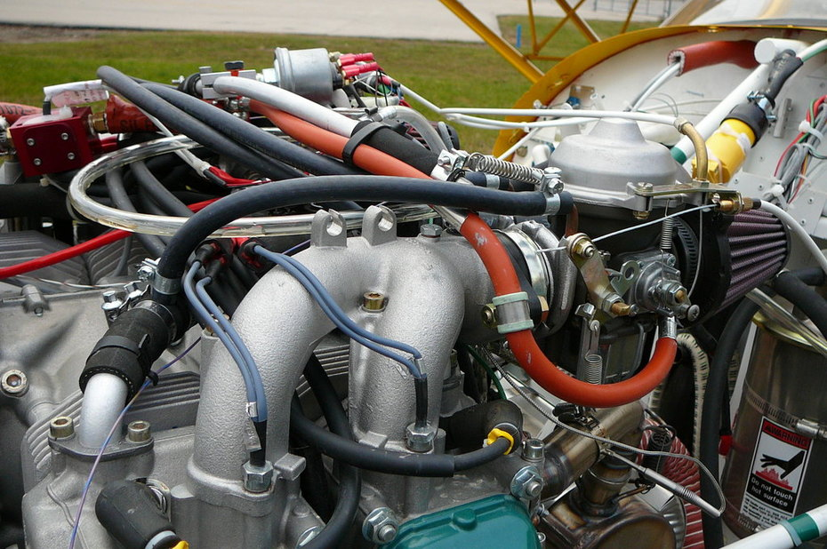 Carb Heat Rotax 912 - Zenith Aircraft Builders and Flyers