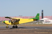 STOL CH 750 at Talladega