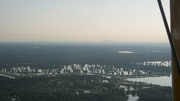 Houston TX, post-flood