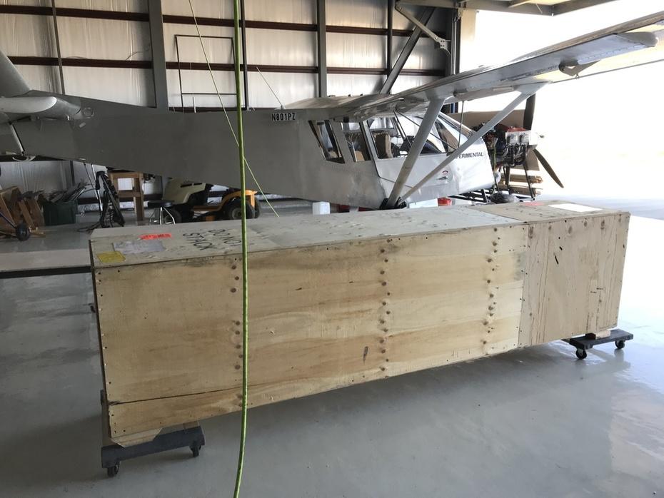 2500A float kit