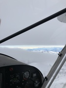 High altitude in the Zenith STOL
