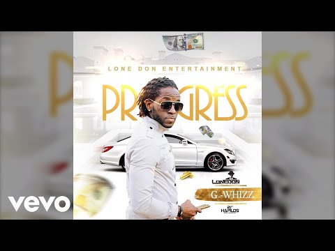 G Whizz - Progress | Official Audio |