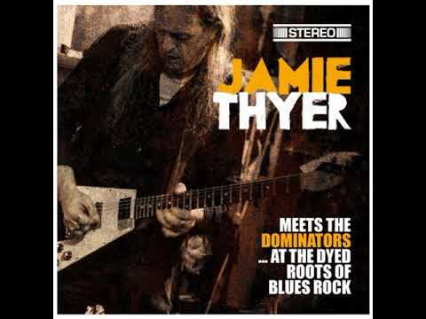 Jamie Thyer  -  Can You Hear ?