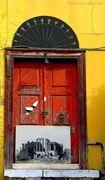 Πόρτα στην Πλάκα...!
