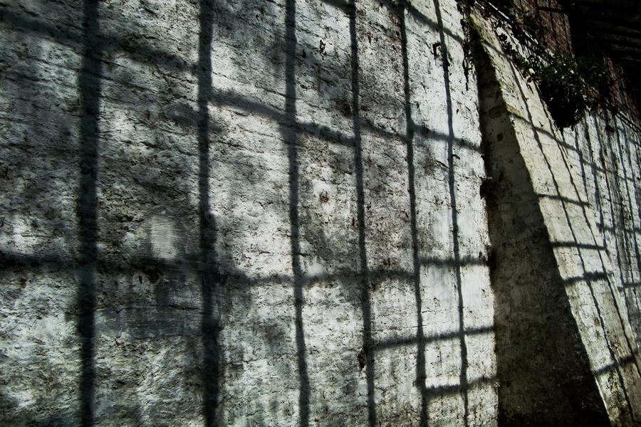 Τhe wall