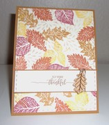 Challenge  Make Your Own Patterned Paper