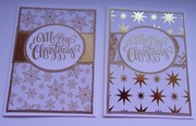 Patterned Paper and Fabulous Frame