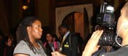 Interview at OBV leadership ceremony