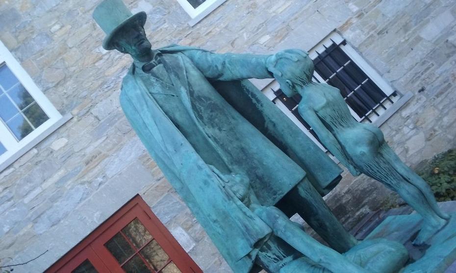 Lincoln?