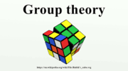 MTH633 Group Theory