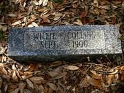 Willie E. Collins