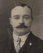 John Henry Worden ovalcrpd