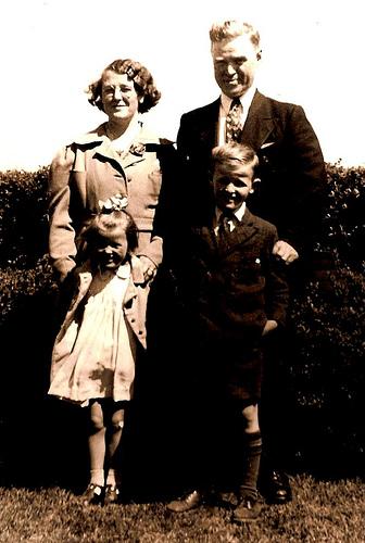 Hedgecoe Family