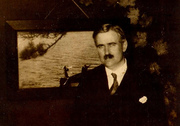 Alexander Walker Sr.