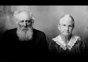 Mary G Barnett and Elijah Harris Tillery