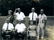 Family of John Lewis Boyett (1862-1935)