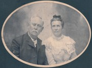 George and Elizabeth Hart, guessing